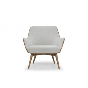 Gretchen Occasional  Fabric Chair