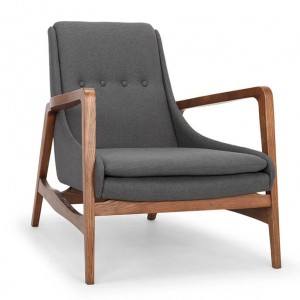 Enzo Occasional  Fabric Chair