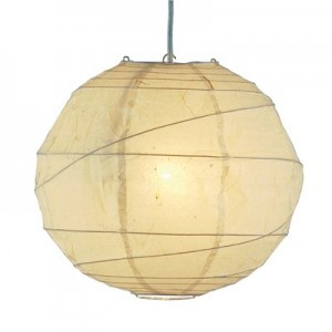 Natural Pendant Lamp