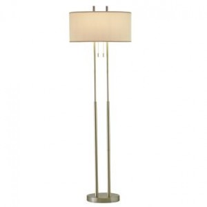 Oval Floor Lamp