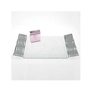 Silver Wave Tray