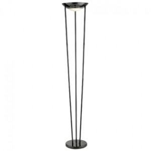 Three Pole Floor Lamp