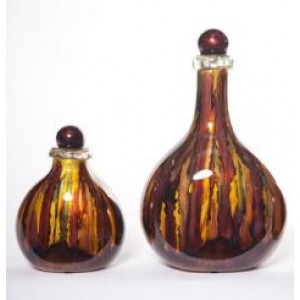 Small & Large Glass Vases