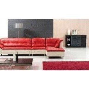 Pillow Top Sectional