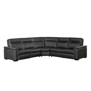 Napoli Sectional By W.Schillig