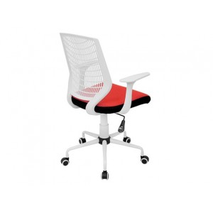 Webbed Office Chair