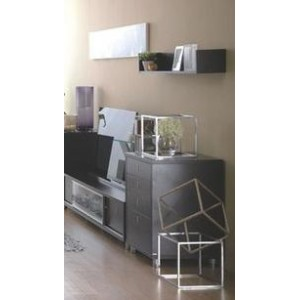 Single Wall Shelf